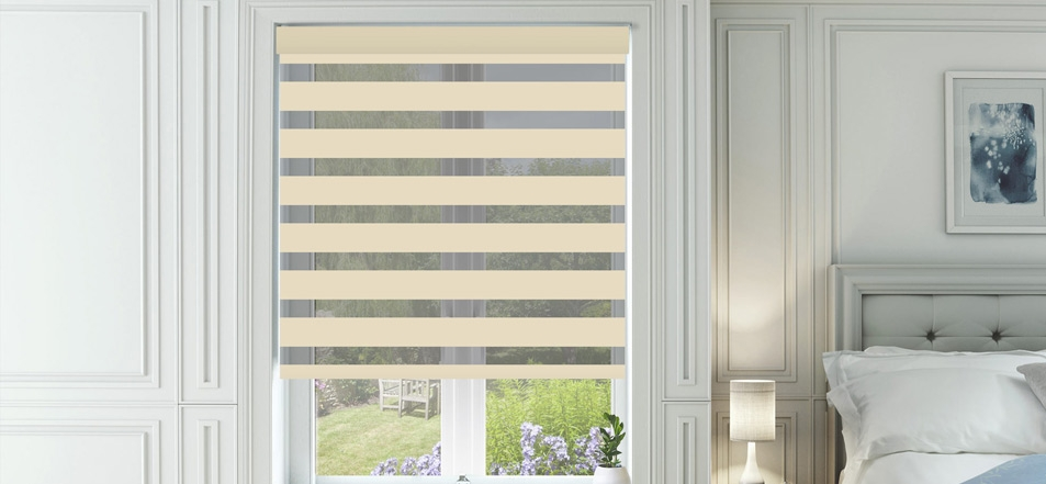 Unbeatable Day and Night Roller Blinds