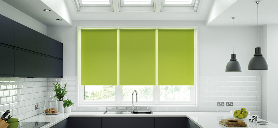 Affordable Made to Measure Blinds