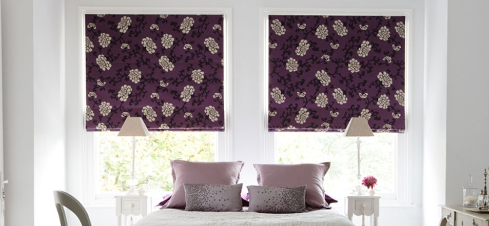 Amazing New Roman Blind Collections