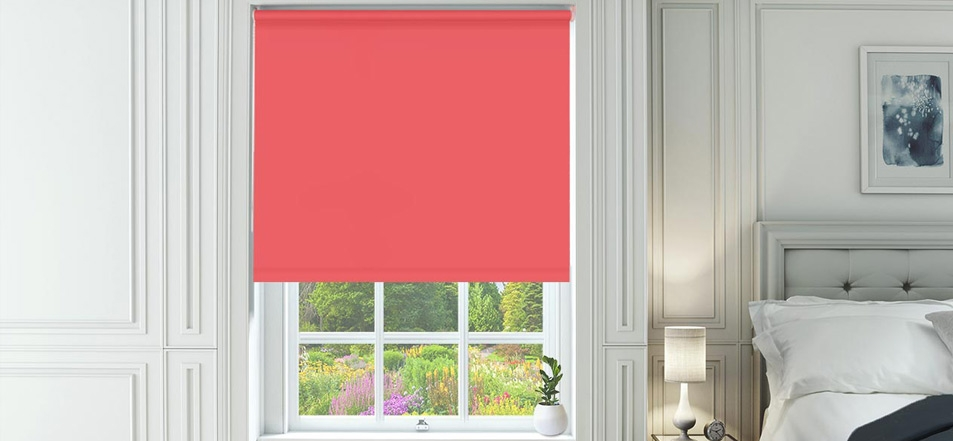 Find the Perfect Colour Blind with Primo Roller Blinds