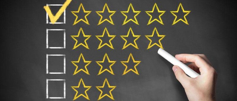 Google Reviews Blog