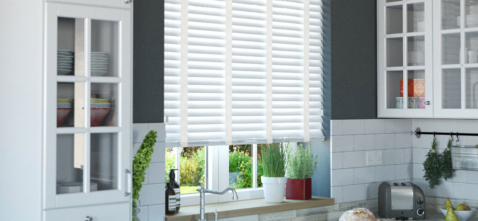 Find the Perfect Venetian Blind