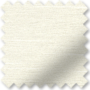 Umbria Pearl - Faux Silk Roman Blind