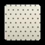 Millennium Cream Perforated - 50mm Venetian Blinds