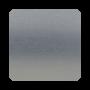 Millennium Silver - 50mm Aluminium Venetian Blinds