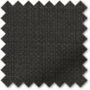 Assisi Charcoal - Luxury Plain Weave Roman Blind