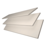 Charisma 50 Stone Fine Grain - 50mm Slat Faux Wood Blind