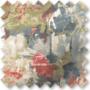 Chelsea Pastel Palette - Roman Blind