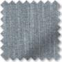 Constantine Grey - Woven Roman Blind