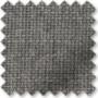 Hastings Grey - Designer Basketweave Roman Blind