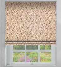 LaFleur Berry - Floral Pattern Roman Blind