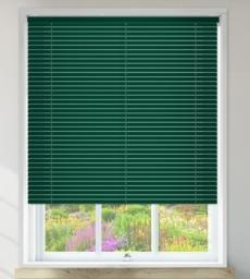 Millennium Green - Venetian Blinds