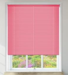 Millennium Pink - Venetian Blinds
