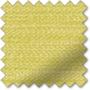 Monti Golden - Luxury Chenille Roman Blind