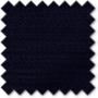 Monti Navy Blue - Luxury Chenille Roman Blind