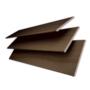 Morgan Rich Oak - 50mm Slat Wooden Blind