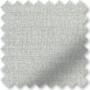 Palermo Grey - Designer Textured Roman Blind