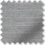Palermo Silver - Designer Textured Roman Blind