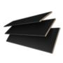 Precision Black Wood – 25mm Slat Venetian Perfect Fit Blind
