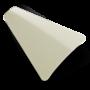 Precision Cream – 25mm Slat Venetian Perfect Fit Blind