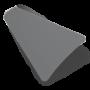 Precision Dark Grey – 25mm Slat Venetian Perfect Fit Blind