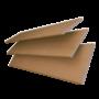 Precision Honey Wood – 25mm Slat Venetian Perfect Fit Blind