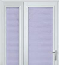 Precision Lavender – 25mm Slat Venetian Perfect Fit Blind