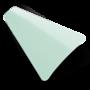 Precision Mint Green – 25mm Slat Venetian Perfect Fit Blind