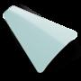 Precision Pastel Blue – 25mm Slat Venetian Perfect Fit Blind