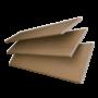 Precision Pine Wood – 25mm Slat Venetian Perfect Fit Blind
