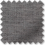 Ravenna Dark Grey - Textured Roman Blind