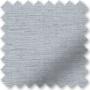 Ravenna Silver - Textured Roman Blind