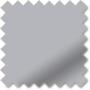 Umbria Silver - Faux Silk Roman Blind