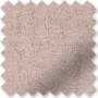 Verona Blush - Luxury Soft Sheen Roman Blind
