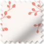 Delikat White - Patterned Roller Blind