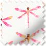 Dragonfly Sunset - Patterned Roller Blind