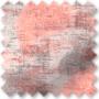 Fusion Blush - Patterned Roller Blind