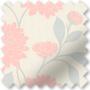 Jersey Pink - Patterned Roller Blind