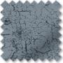 Libby Dark Grey - Vinyl Blackout Roller Blind