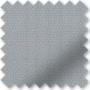 Mosaic Mid Grey - Vinyl Blackout Roller Blind