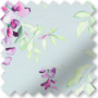 Precious Lilac - Patterned Roller Blind