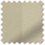 Abbie Cream - Textured Stripe Blackout Roller Blind