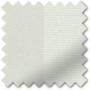 Abbie White - Textured Stripe Blackout Roller Blind