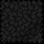 Alpine Black - Patterned Roller Blind