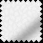 Alpine White - Patterned Roller Blind