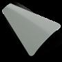 Precision Ash Grey – 25mm Slat Venetian Perfect Fit Blind