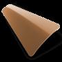Precision Metallic Bronze – 25mm Slat Venetian Perfect Fit Blind