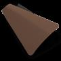 Precision Brown – 25mm Slat Venetian Perfect Fit Blind