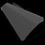 Precision Charcoal Grey – 25mm Slat Venetian Perfect Fit Blind