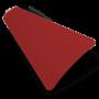 Precision Deep Red – 25mm Slat Venetian Perfect Fit Blind